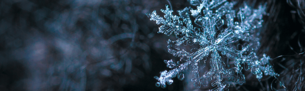 snowflake image for 2021 winter storms Louisiana state tax filing deadlines extended